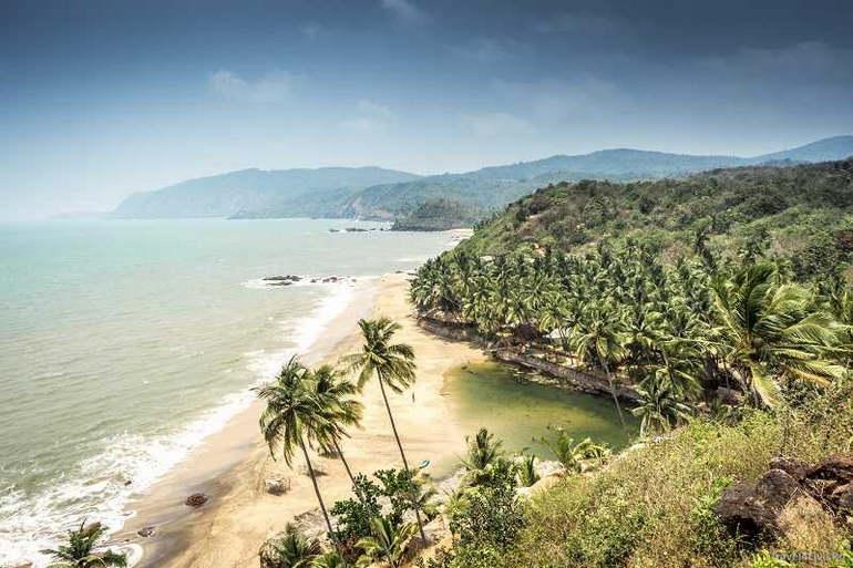 Ритуал Tapta Mudra Dharana: клеймление верующих (Индия)